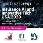 Insurance AI and Innovative Tech USA 2020
