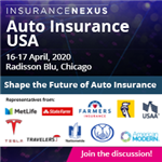 Reuters Events claims pole position with new Auto Insurance event