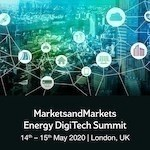 MarketsandMarkets Energy DigiTech Summit 2020