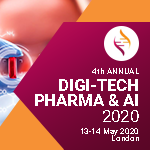 Digi-Tech Pharma & AI 2020