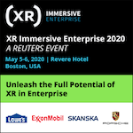 XR Immersive Enterprise 2020