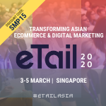 eTail Asia to grow 30% in 2020, building a dynamic community of retail leaders
