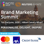Mastercard, Virgin Atlantic, Bose join 2020 Brand Marketing Summit by Reuters Events