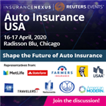 Expert Industry Advisory Board Announced for Auto Insurance USA Conference Chicago, April 16-17, 2020