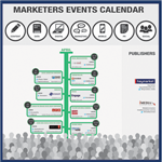 Marketers Events Calendar